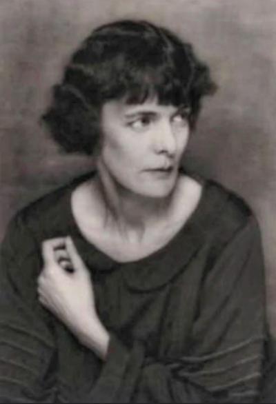 Hilda Doolittle (H.D.)