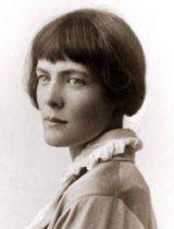 Poet H.D. - Hilda Doolittle