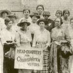 12 African-American Suffragists Who Shouldn't be Overlooked
