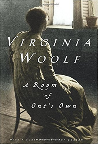 A Room of One's Own by Virginia Woolf 1929