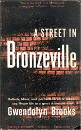 A Street in Bronzeville by Gwendolyn Brooks