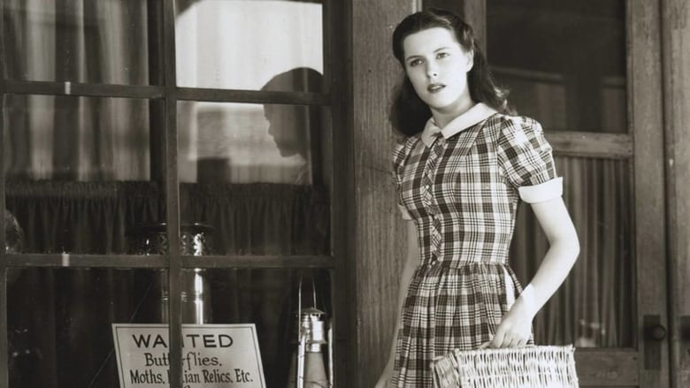 A Girl of the Limberlost 1945 film