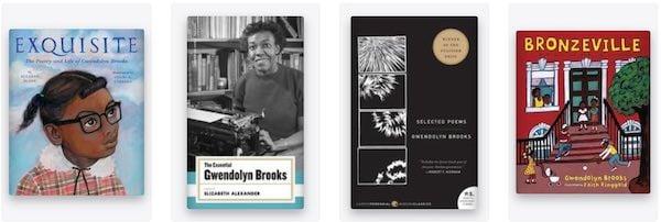 Gwendolyn Brooks books