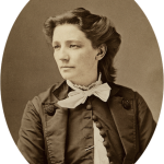Victoria Woodhull: Rabble Rousing Suffragist and First American Woman to Run for President