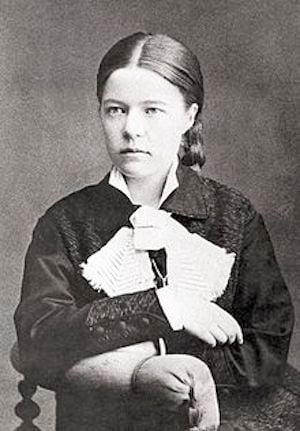 Selma Lagerlof -1881