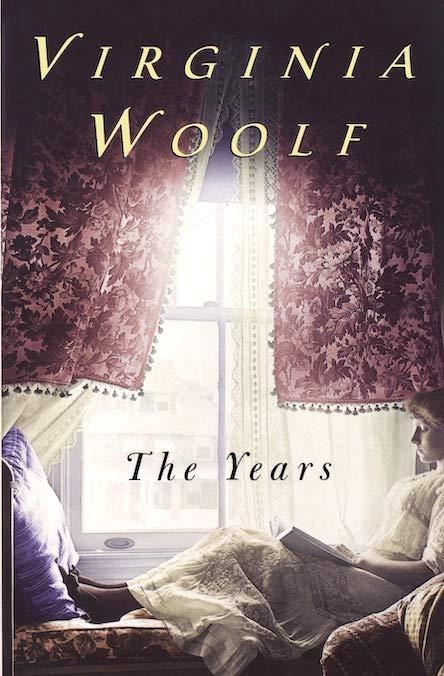 Virginia Woolf - The Years