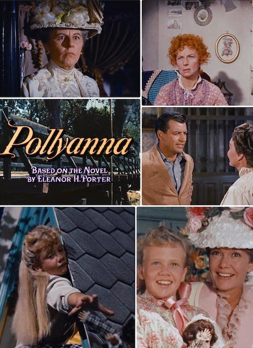 pollyanna-1960 film