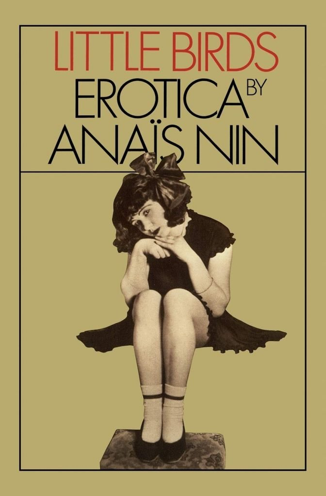 Little Birds by Anais Nin (1979)