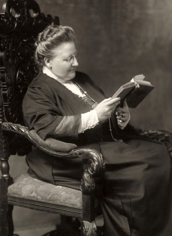 Amy lowell reading