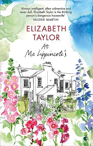 At Mrs. Lippincote's by Elizabeth Taylor