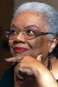 Lucille Clifton, american poet