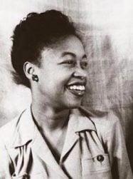 Margaret Walker younger