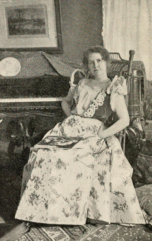 Mary E Wilkins Freeman