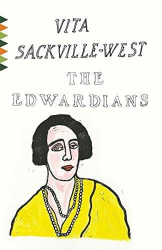 The Edwardians by Vita Sackville-West2