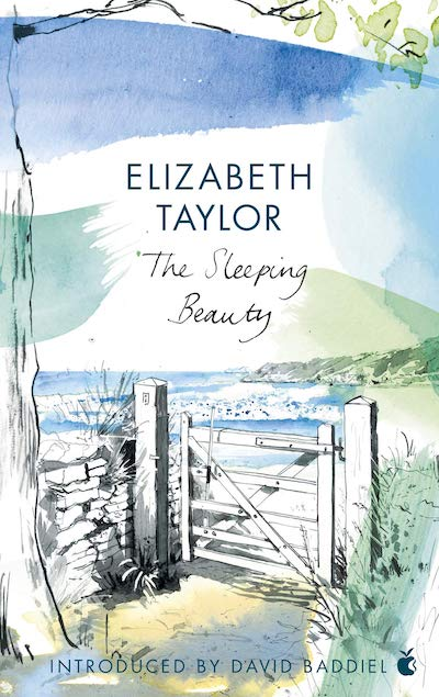 The sleeping beauty by Elizabeth Taylor