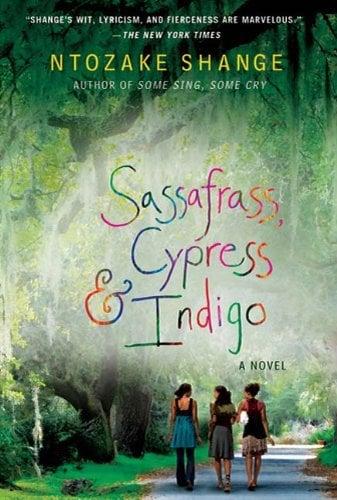 Sassafrass, Cypress, & Indigo2