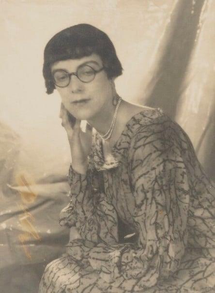 Sylvia Townsend Warner3