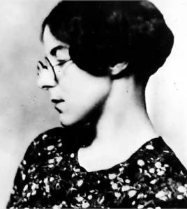 Sylvia Townsend Warner4