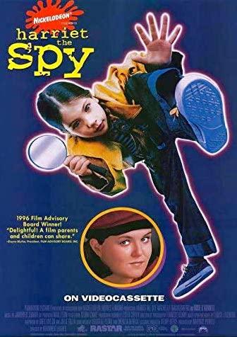 Harriet the spy 1996 film