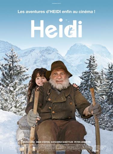 Heidi - 2015 film