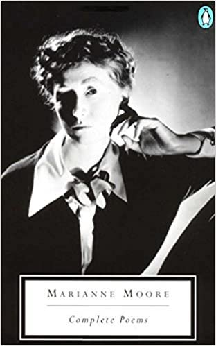 Marianne Moore Complete Poems 1994