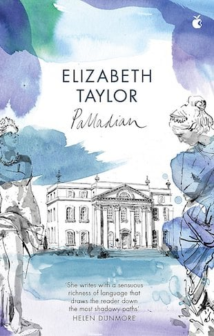 Palladian by Elizabeth Taylor