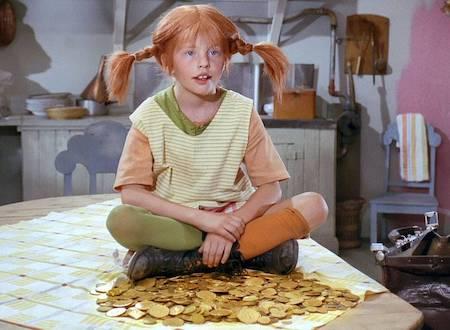 Pippi Longstocking film