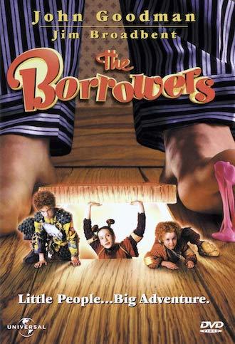 The Borrowers 1997 film