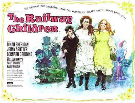 The railway children 1970 film