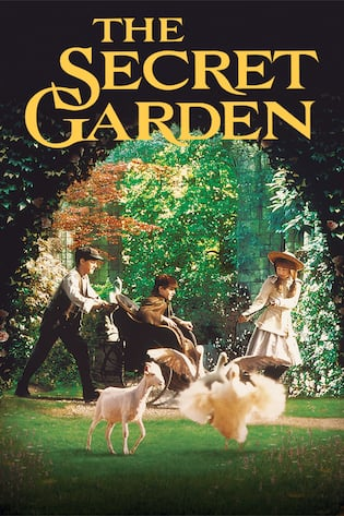 The secret garden 1993 film