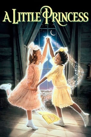 A Little Princess 1995 film