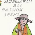 All Passion Spent by Vita Sackville-West (1931)