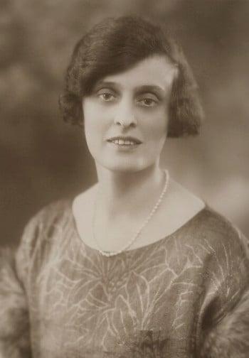 E.M. Delafield novelist