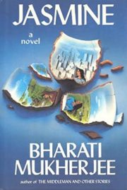 Jasmine by Bharati Mukherjee 1989