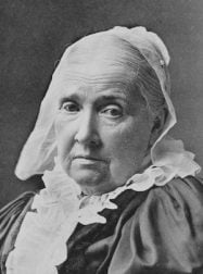 Julia ward howe - writer of the battle hymn of the republic