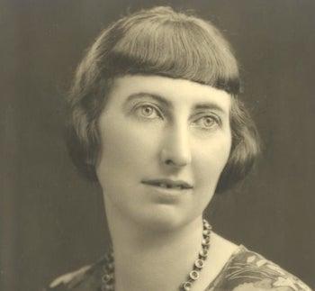 Margaret Kennedy novelist