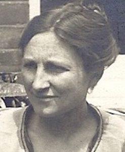 Helen Tracy Lowe Porter