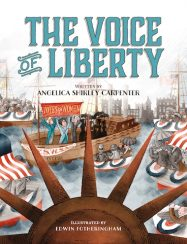 The voice of liberty - (matilda joslyn gage))