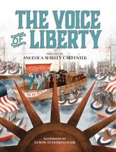 The voice of liberty - (matilda joslyn gage))