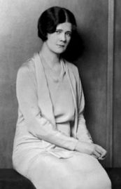 Elinor wylie, author of nets to catch the wind