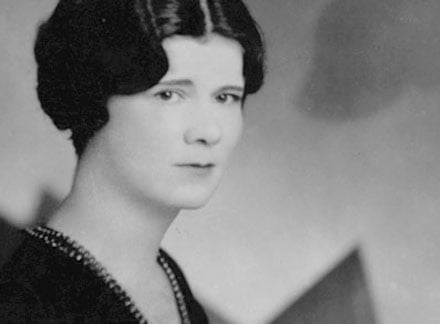 Elinor Wylie, American poet