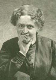 Helen hunt jackson, American author