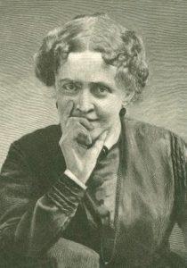 Helen hunt jackson, American author