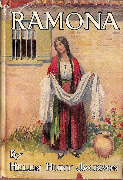 Ramona by Helen Hunt Jackson