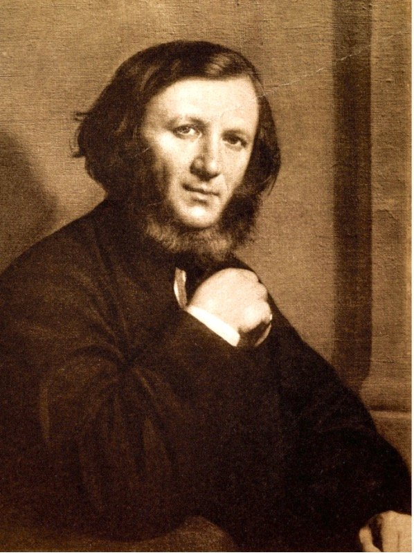 Robert Browning - English Poet
