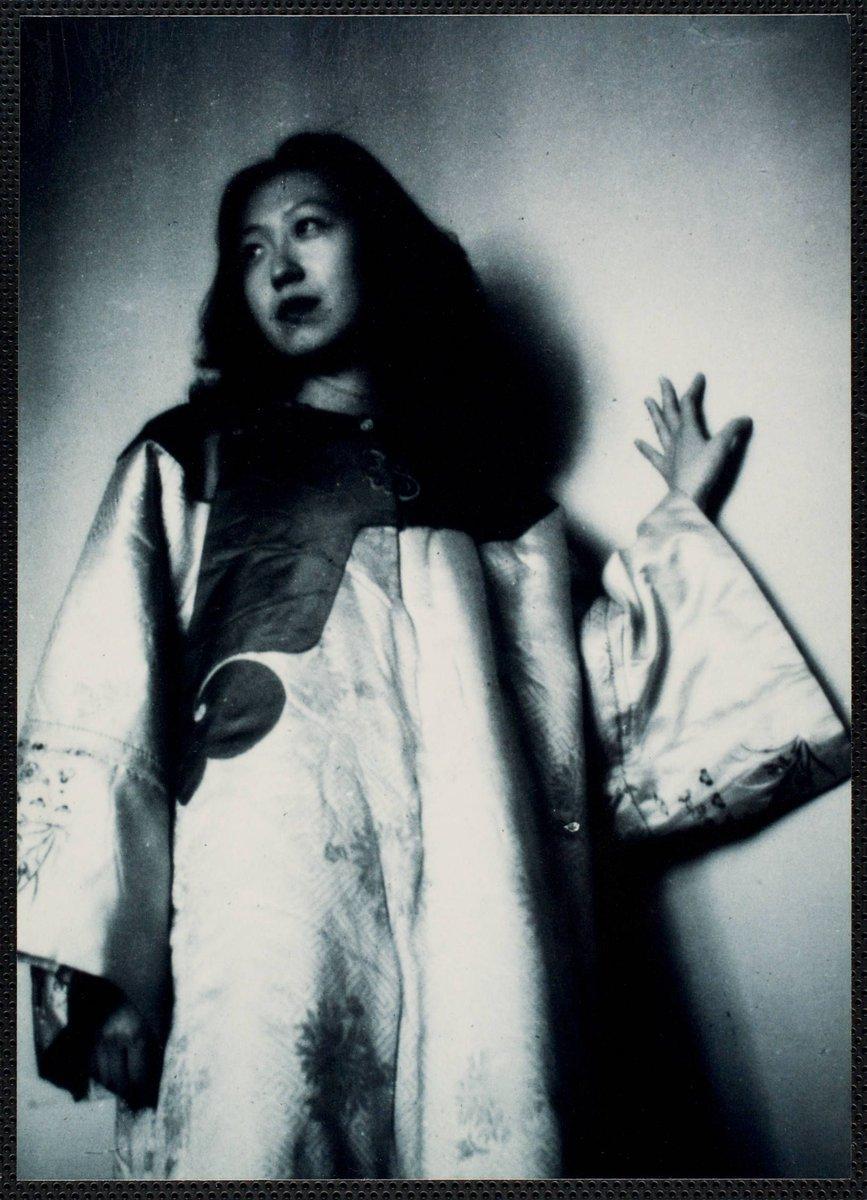 Eileen Chang