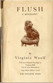 Flush, a Biography by Virginia Woolf
