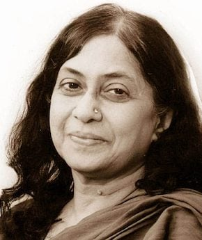 Indian poet Kamala Das