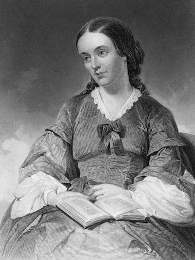 Margaret Fuller young