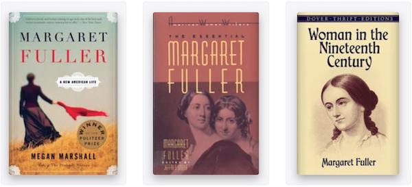 Margaret Fuller books